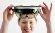 Microsoft Pamer HoloLens 2 di MWC?