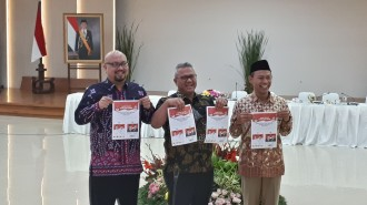 KPU Targetkan Produksi Surat Suara Rampung dalam Dua Bulan