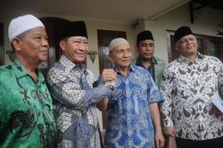 Humprey Minta Presiden Turun Tangan Benahi Sengketa PPP