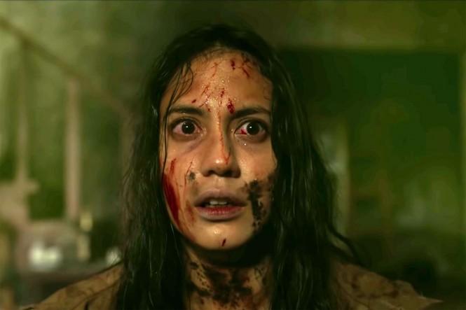 Pevita Pearce dalam film Sebelum Iblis Menjemput (Foto: Screenplay Films)