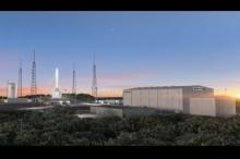 Terjun ke Antariksa, Startup Ini Garap Roket dari 3D Printer