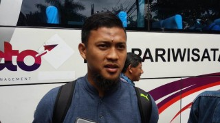 Tiga Pilar Persib Absen di Piala Indonesia