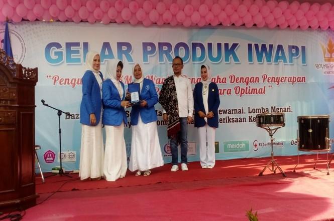 Menteri Tenaga Kerja Muhammad Hanif Dhakiri di Depok, Medcom.id - Octa