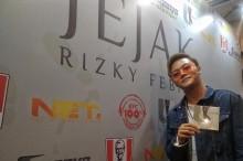Rizky Febian Memaknai Album Pertamanya sebagai Ijazah