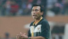 Widodo Cahyono Putro, Pelatih Anyar Persita Tangerang