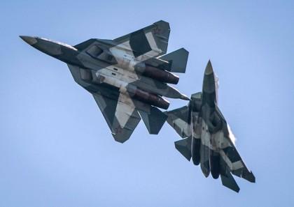 Dua Jet Tempur Rusia Bertabrakan di Wilayah Udara Jepang