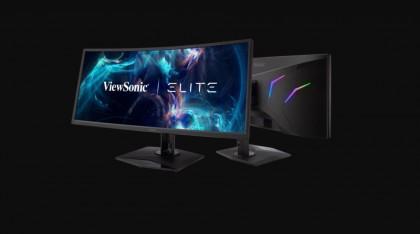 ViewSonic Ciptakan Merek Khusus Monitor Gaming