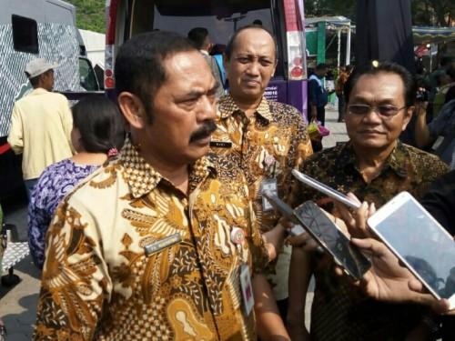 Wali Kota Solo FX Hadi Rudyatmo. Medcom.id/Pythag Kurniati