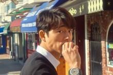 Gong Yoo Selektif saat Menerima Tawaran Berakting
