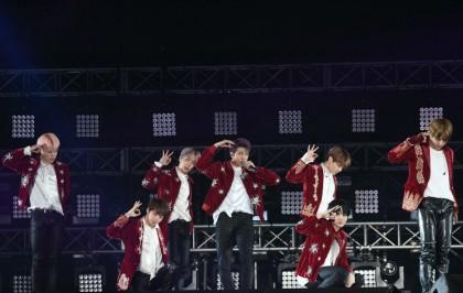 Film Dokumenter BTS Tayang Kembali di YouTube Premium