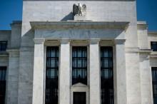 The Fed Sebut Bank Besar AS Lebih Aman