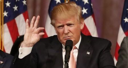 Trump Batalkan Misi Delegasi AS ke WEF