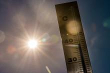 Gelombang Panas, Suhu Malam di Australia 35 Derajat Celcius