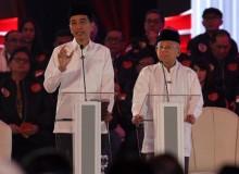 TKN: Ma'ruf Amin Ahlinya Debat