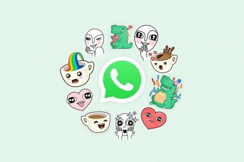 WhatsApp dilaporkan berencana untuk mengintegrasikan stiker