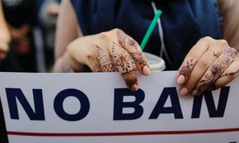 Visa Ditolak, Pengungsi Suriah Batal Berobat ke AS