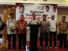 Wali Kota Cirebon Dukung Jokowi-Ma'ruf