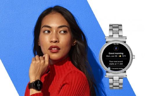 Smartwatch Google di masa depan dikabarkan akan berbekal fitur