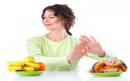 Selamatkan Bumi dengan Mengubah Pola Makan (Foto: shutterstock)