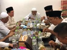 Abu Bakar Ba'asyir Sehat Jelang Bebas