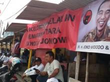 Ratusan Nelayan Semarang Dukung Jokowi-Ma'ruf