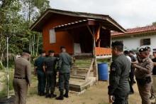 Dua Biksu Ditembak Mati di Thailand Selatan