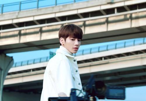 Taehyun TXT (Foto: bighit)