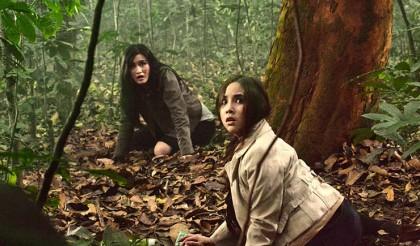 Agatha Chelsea Atasi Kesulitan di Film Tabu dengan Mudah
