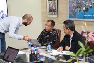 Makassar Lirik Pembangkit Listrik Tenaga Sampah Italia