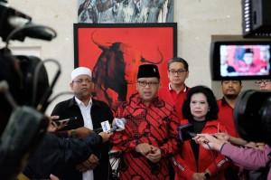 PDIP Gelar Safari Politik di Jakarta