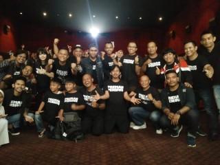 Film Preman Pensiun Tayang, Epy Kusnandar Siap Dikritik