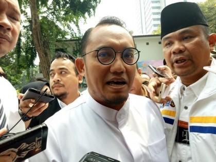 BPN Kurang Sreg Penampilan Prabowo-Sandi