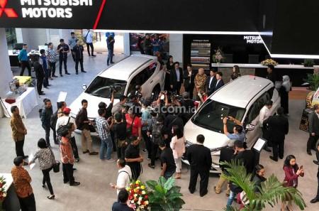 Zona Ring-1 Jakarta Masih Seksi untuk Penjualan Mobil