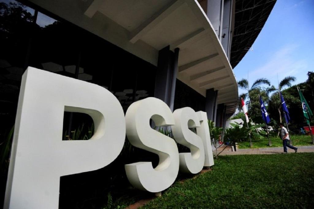 Ilustrasi kantor PSSI (Foto: ANTARA FOTO/Wahyu Putro A)