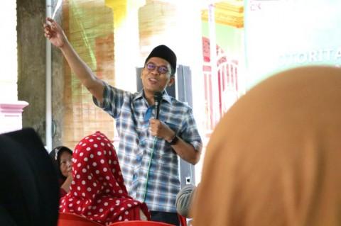 Misbakhun dan OJK Gelar Seminar di Pelosok Desa
