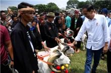 Jokowi Diharapkan Lebih Sering Berkunjung ke Jawa Barat