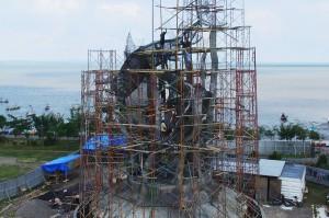 Patung Suro-Boyo, Ikon Wisata Baru Kota Surabaya