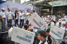 Media Indonesia Menjaga Bangsa dengan Lima Pilar