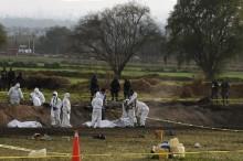 Korban Ledakan Pipa BBM di Meksiko Jadi 73 Orang