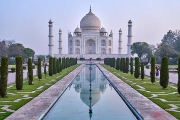 Tiga Hal Mengagumkan yang Dapat Dilakukan di India