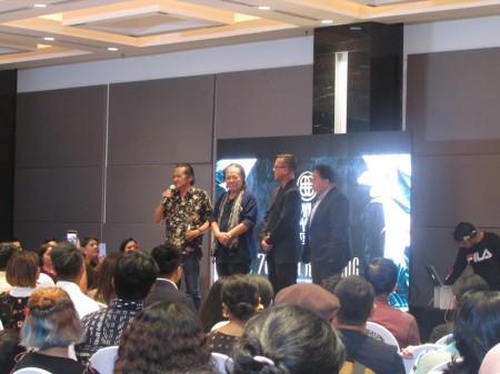 Film Keluarga Cemara Borong 6 Piala Maya 2019