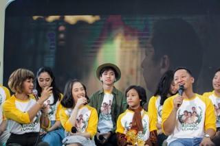 Pekan Kedua, Keluarga Cemara Masih Pimpin Box Office Indonesia