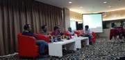 Format Debat KPU Dinilai Tak Sesuai UU