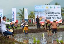 Kemendes PDTT Bantah Tudingan Kunker Presiden ke Desa Dibiayai BNI
