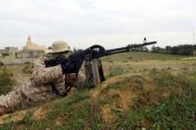 Fotografer AP Tewas dalam Pertempuran di Libya