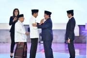 KPU Bakal Perpanjang Durasi Debat Kedua