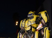 Rencana Produser setelah Film Bumblebee Sukses