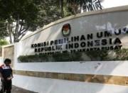 KPU Seleksi Puluhan Pakar untuk Panelis Debat Kedua