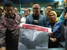 KPU RI Pantau Percetakan Surat Suara di Makassar