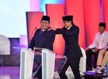 BPN Diminta Melapor bila Ada Indikasi Pelanggaran saat Debat